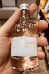 Brænderiet Enghaven Gin