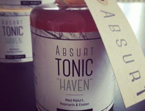 Absurt lokal tonic